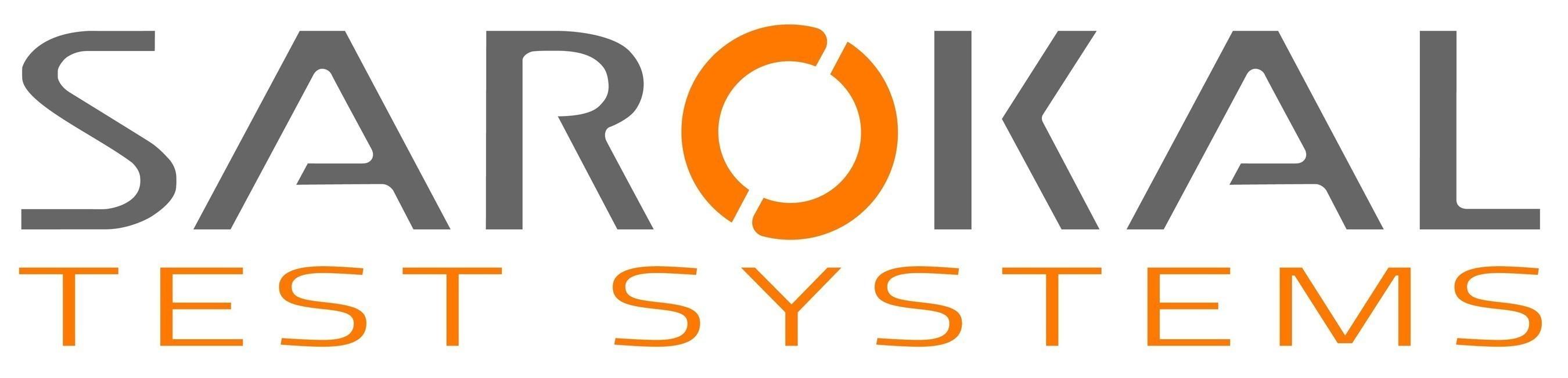 Sarokal Test Systems Oy (PRNewsFoto/Sarokal Test Systems Oy)