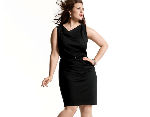 Nothing makes you feel more confident than a brand new outfit on your first day of work or school, so Lane Bryant, the nation's leading specialty full-figured apparel retailer, is making it possible for millions of women across the country to step out in something new at an incredible price.  From Aug. 25-30, Absolutely EVERYTHING (except Spanx) in Lane Bryant stores will be 40% off!  (PRNewsFoto/Lane Bryant)