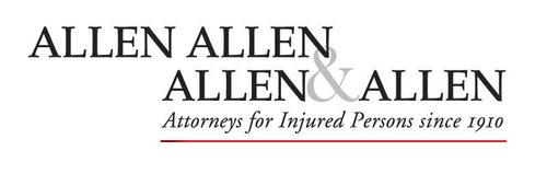 Allen, Allen, Allen & Allen.  (PRNewsFoto/Allen, Allen, Allen & Allen)
