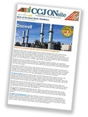 Combined Cycle Journal: Best of the Best 2016
