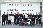 Zero Motorcycles Signs Landmark Fleet Agreement To Provide Electric Motorcycles To Hong Kong Government