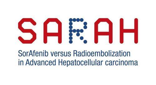 SARAH Logo (PRNewsFoto/AH-HP)