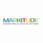 Markitude Logo (PRNewsFoto/Markitude)