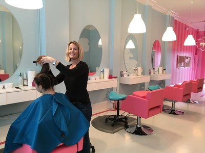The Hair Angels Lice Removal Salon Opens 2nd Location in Santa Monica ...