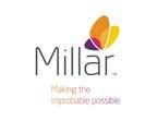 Millar, Inc. Company Logo