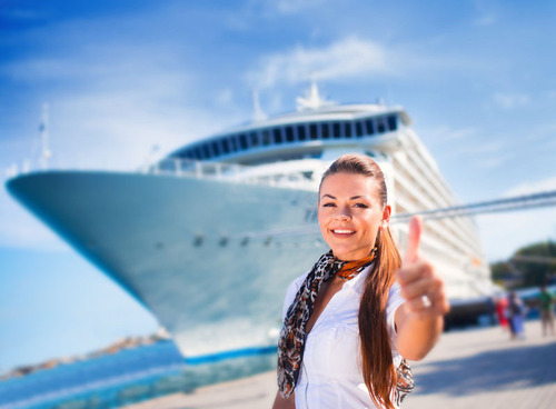 How to Protect Against The Perils of Cruise Vacations.  (PRNewsFoto/InsureandGo USA)