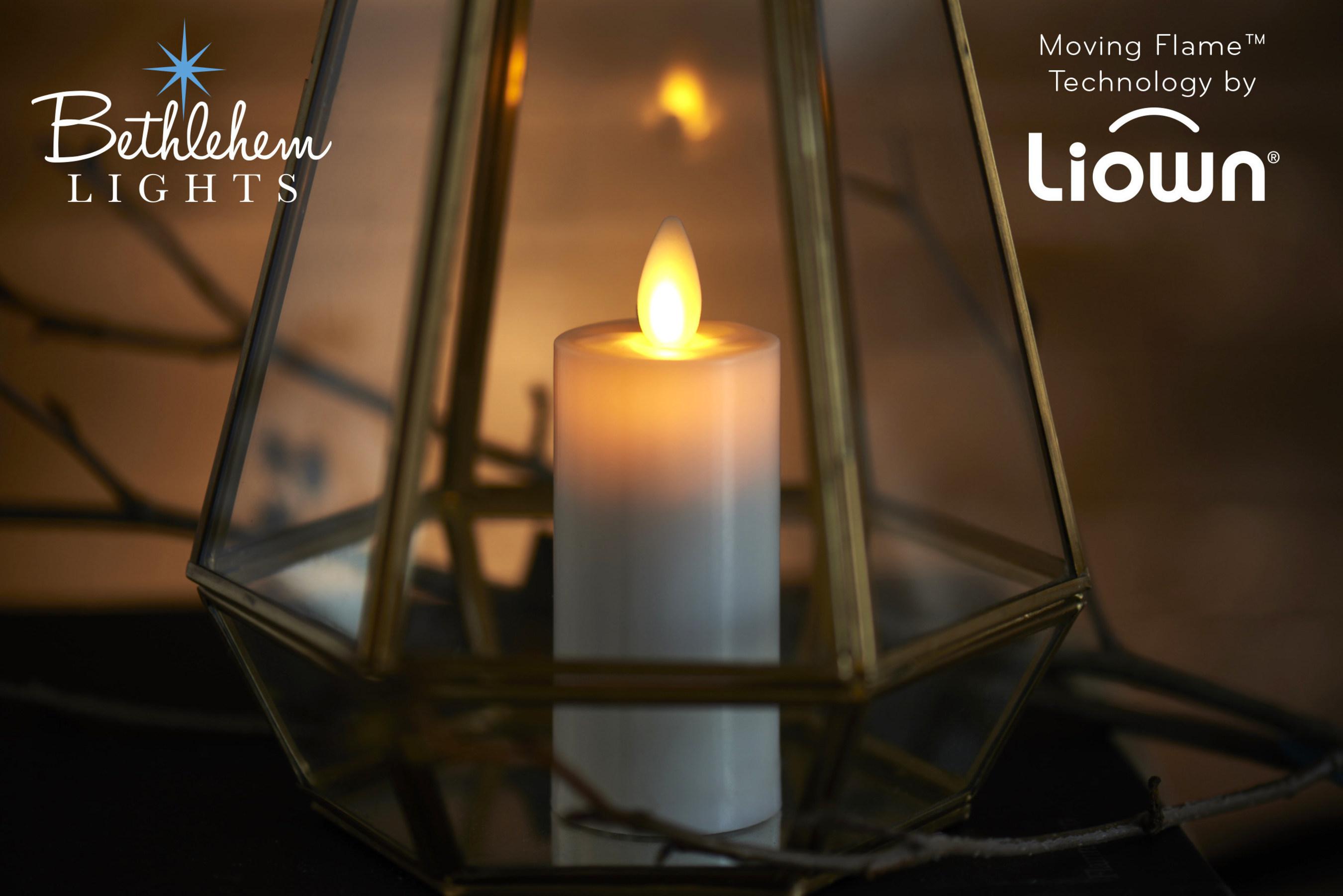 Flameless Candles Partnership