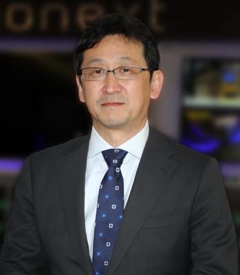 Takuji Nukiwa - President, Socionext America Inc.