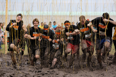 Tough Mudder Teams Up with IMG and Seroja to Expand into Asia and the Middle East