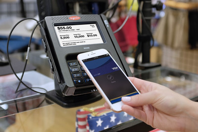 Index makes it easy to accept the latest mobile technology--American Apparel customers can now use Apple Pay at stores across the U.S. for a fast and convenient checkout.