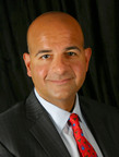 George Bouri Joins UMS Advisory, Inc. as Senior Partner and Managing Director.  (PRNewsFoto/UMS Advisory, Inc.)