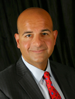 George Bouri Joins UMS Advisory, Inc. as Senior Partner and Managing Director.  (PRNewsFoto/UMS Advisory, Inc.)