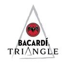 BACARDI Triangle (PRNewsFoto/BACARDI)