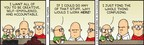 Jake Tapper Guest-Draws Scott Adams' Dilbert