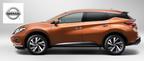 Ingram Park Nissan looks forward to the 2015 Nissan Murano. (PRNewsFoto/Ingram Park Nissan)
