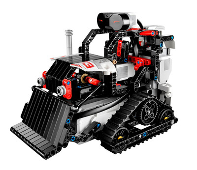 MINDSTORMS 3. (PRNewsFoto/The LEGO Group)