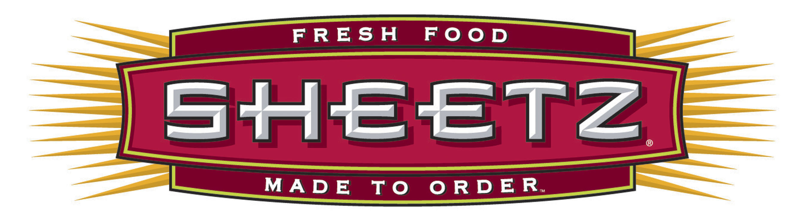 Sheetz logo.