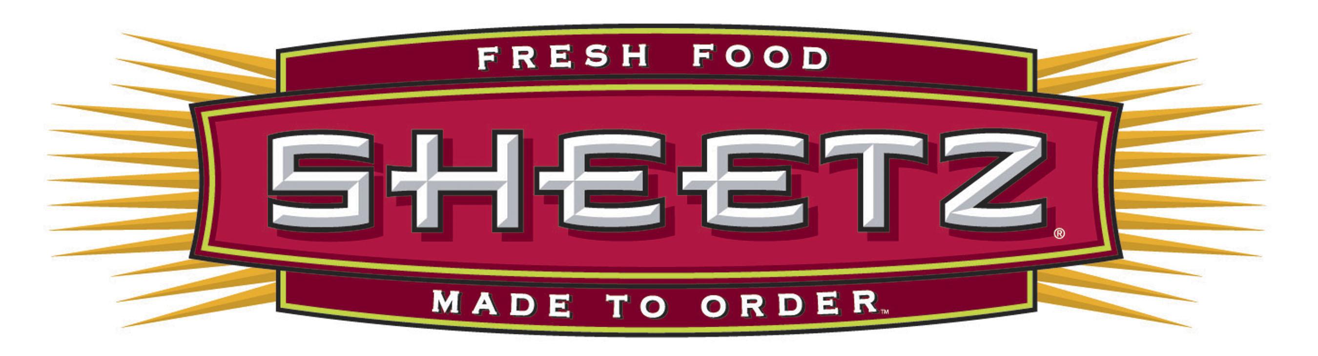 Sheetz logo.