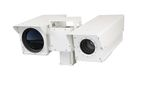 Accuracii XRU long range multi-sensor camera systems provide cost effective border security surveillance