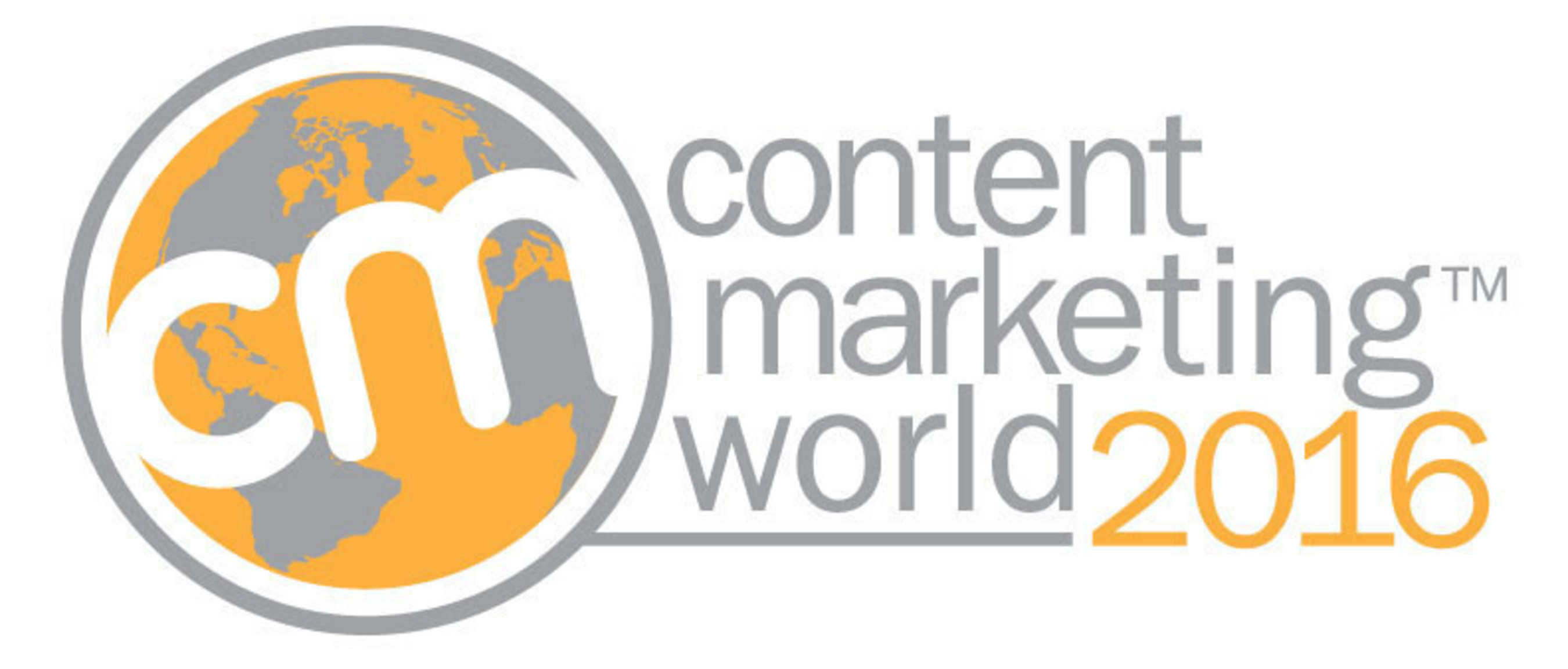 Content Marketing World 2016 Call for Speakers Now Open