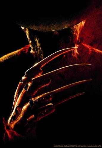 Freddy Krueger Slashes His Way Back to Halloween Horror Nights as Universal Studios Hollywood