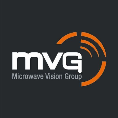 Microwave Vision Group Logo (PRNewsFoto/MICROWAVE VISION)
