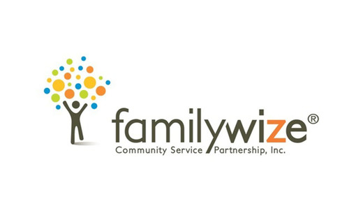 FamilyWize Community Service Partnership.  (PRNewsFoto/FamilyWize)