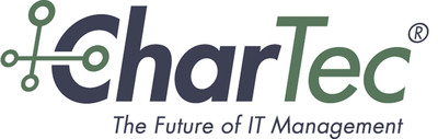 CharTec Logo. (PRNewsFoto/CharTec)