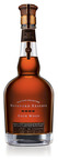 Woodford Reserve Releases Limited Edition 'Four Wood' Bourbon