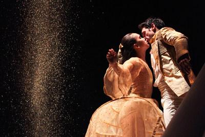 Jean-Christophe Maillot'sCinderellaLes Ballets de Monte-Carlo(C) ML Briane