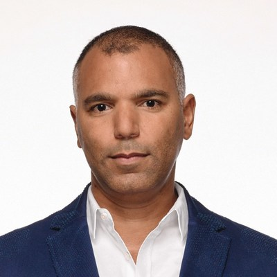 Michael Houston, Global President of Grey