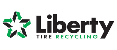 Liberty Tire Recycling. (PRNewsFoto/Liberty Tire Recycling)