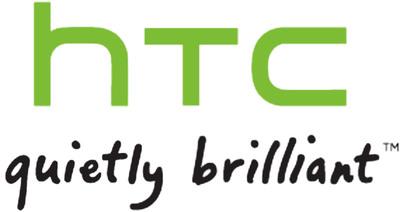 HTC Main Logo.  (PRNewsFoto/HTC Corporation)