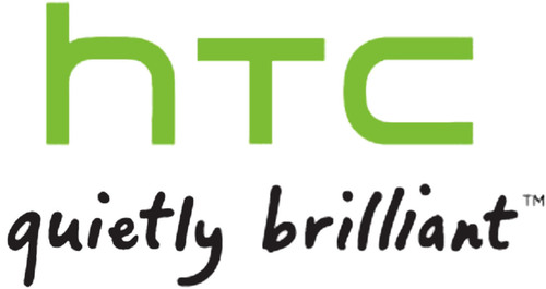 HTC Main Logo.  (PRNewsFoto/HTC Corporation)
