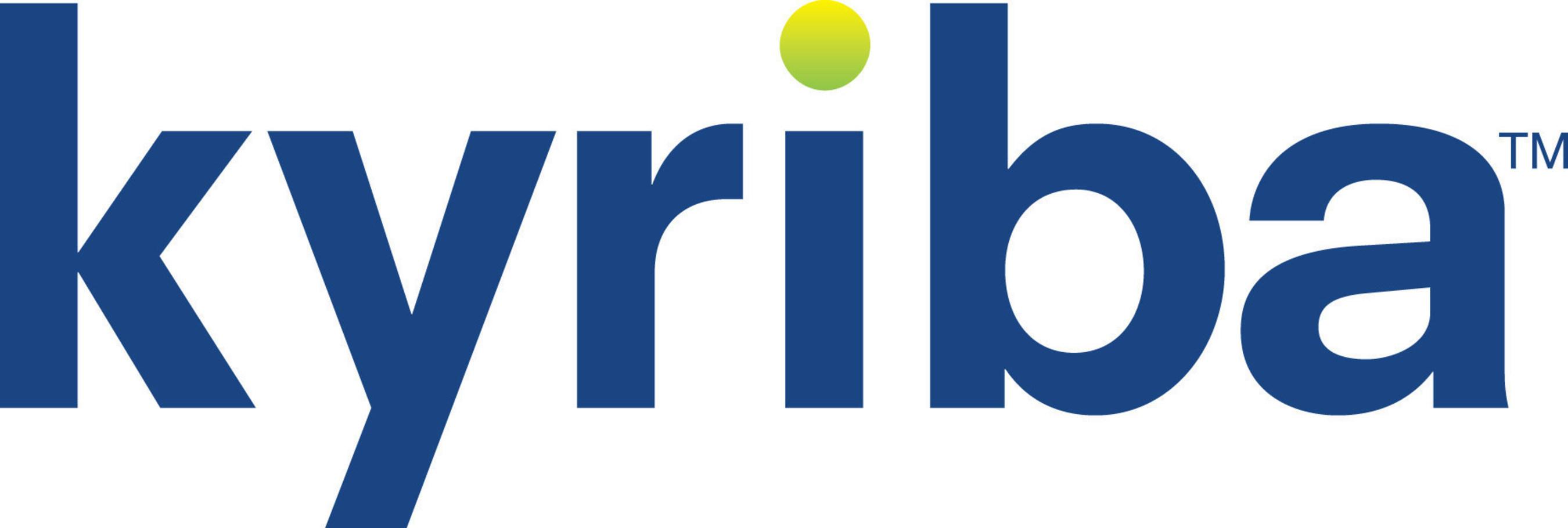 Kyriba termine son troisième cycle de financement à hauteur de 21 millions de dollars