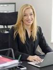 Elisabeth Brevenson, CEO/VD of Beepsend AB (PRNewsFoto/Beepsend AB)