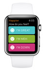Happier Introduces Personal On-The-Go Mindfulness Coach With The Launch Of New Apple Watch App