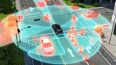 LeddarCore ICs will enable the design of affordable LiDARs for all levels of autonomous driving.