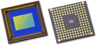 OmniVision Technologies, Inc. (NASDAQ: OVTI), a leading developer of advanced digital imaging solutions, today announced the OV16820 and OV16825 CameraChip(TM) sensors that support 16-megapixel burst photography and can capture 4K2K video at 60 frames per second. Built on high-performance OmniBSI-2(TM) pixel architecture, the sensors were developed by OmniVision to support emerging standards in high-resolution video recording for the digital still and video camera (DSC/DVC) markets and the high-end smartphone market, respectively.  (PRNewsFoto/OmniVision Technologies, Inc.)