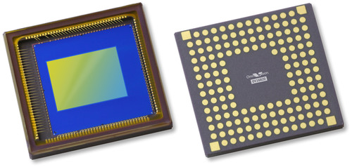 OmniVision Launches 16-Megapixel CameraChip™ Sensors For DSC/DVC and High-End Smartphone