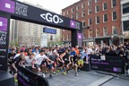 Team From Wells Fargo Wins New York's First Bloomberg Square Mile Relay