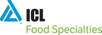 ICL Food Specialties Logo. (PRNewsFoto/ICL Food Specialties)