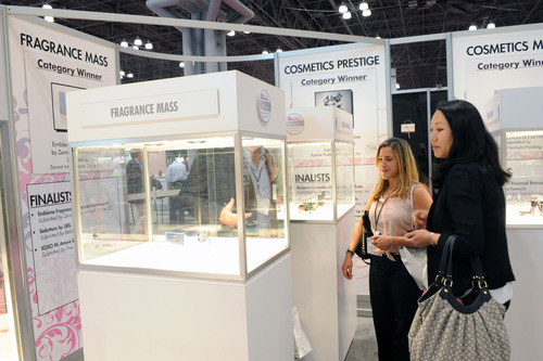 High profile awards for the best in beauty and personal care packaging design is now accepting nominations.  Enter your brand  in the HBA IPDA Awards at www.hbaexpo.com/ipda.  (PRNewsFoto/HBA Global)