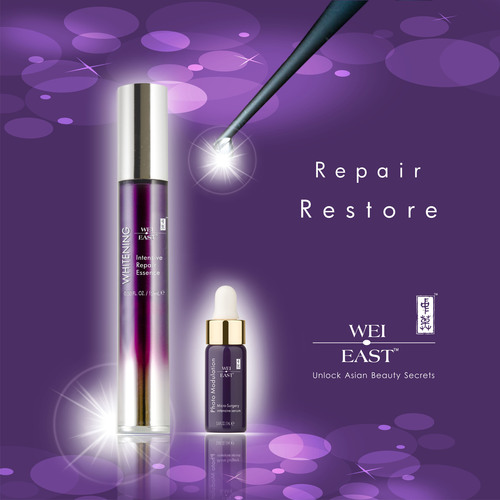 Asian Beauty Sensation Crosses the Pacific - February marks the expansion of WEI Beauty, the Asian skin care ...
