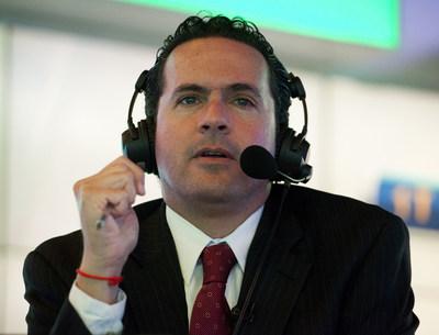 Sammy Sadovnik de NBC Deportes