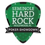 Seminole Hard Rock Poker Showdown