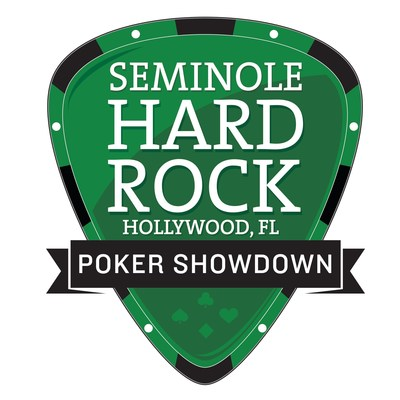 Seminole Hard Rock Poker Showdown