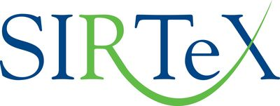 Sirtex Logo (PRNewsFoto/Sirtex)