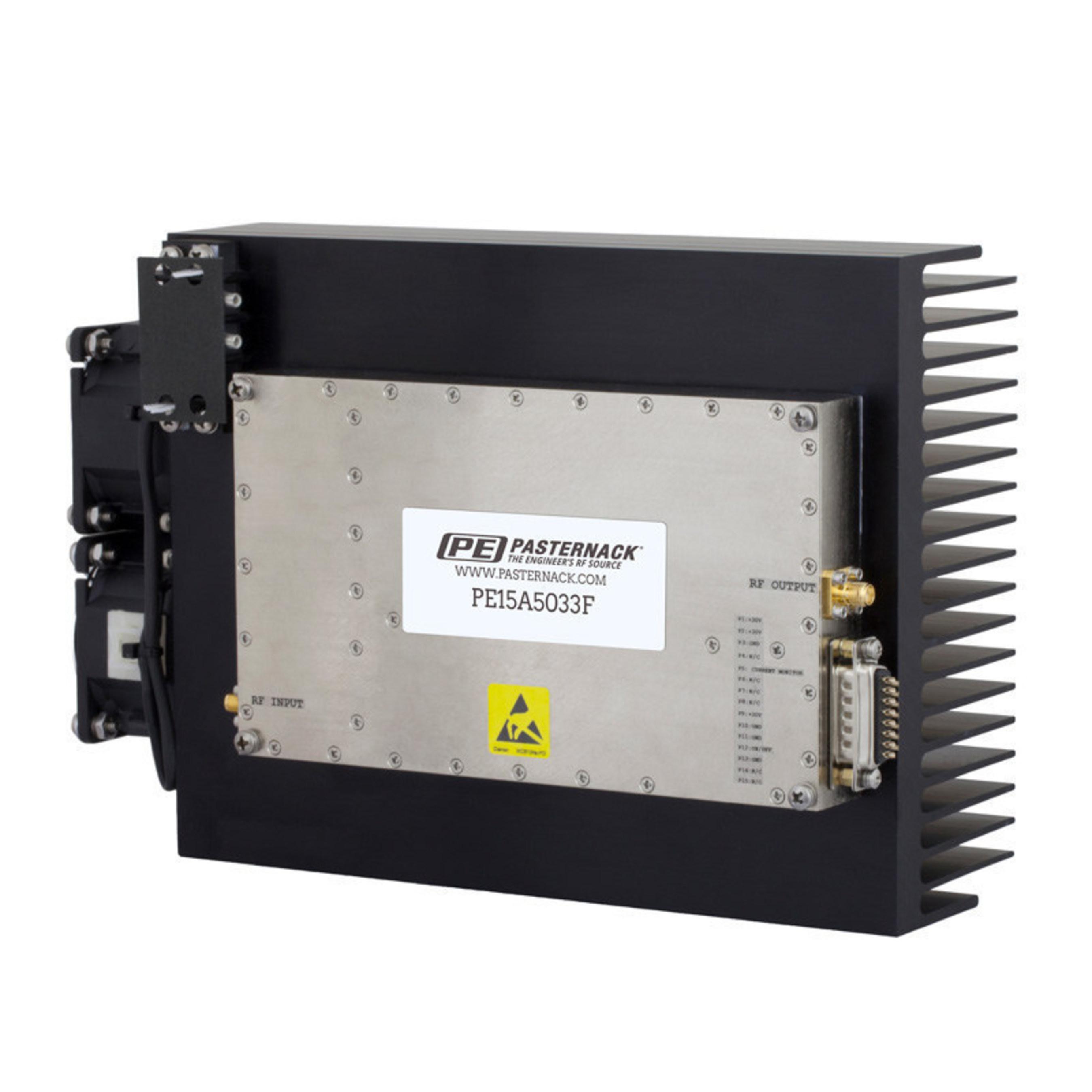 PE15A5033F High Power Amplifier