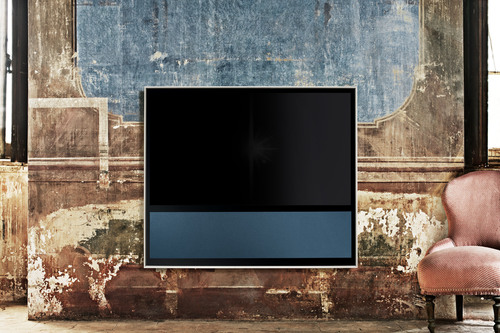 Bang & Olufsen Announces the US arrival of its BeoVision 11 flagship TV